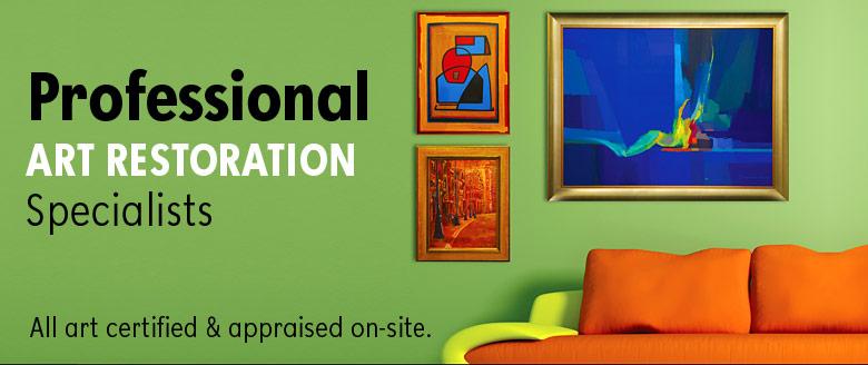 art appraisal
